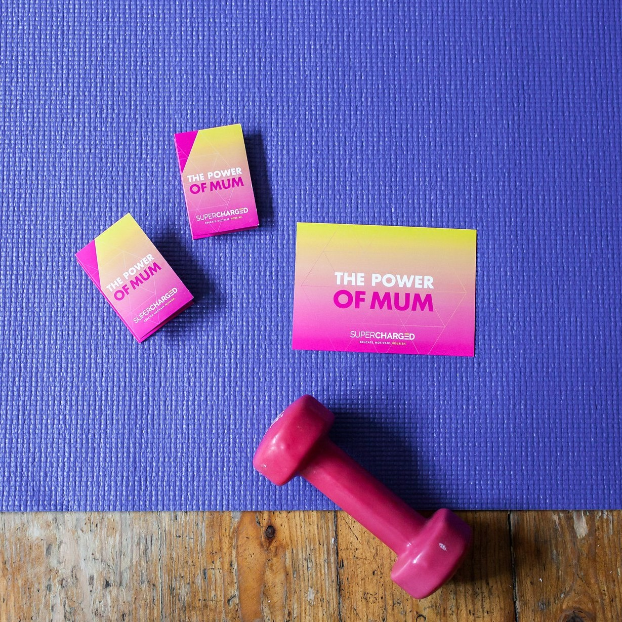My exercise classes combine pilates with strength training and functional movement to create the best workout for busy mums.